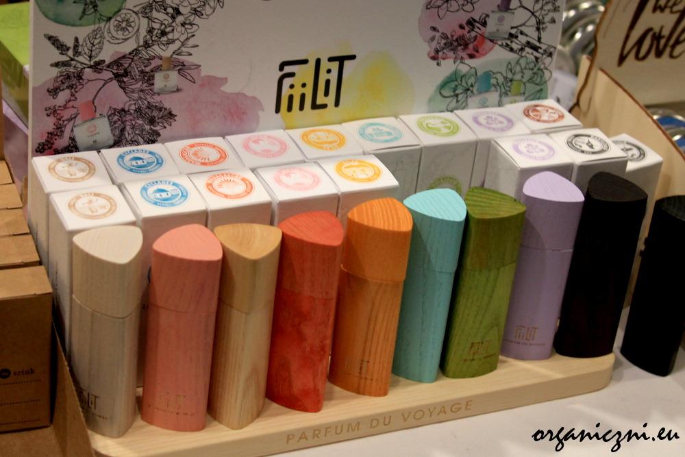 Wybór zapachów Fiilit