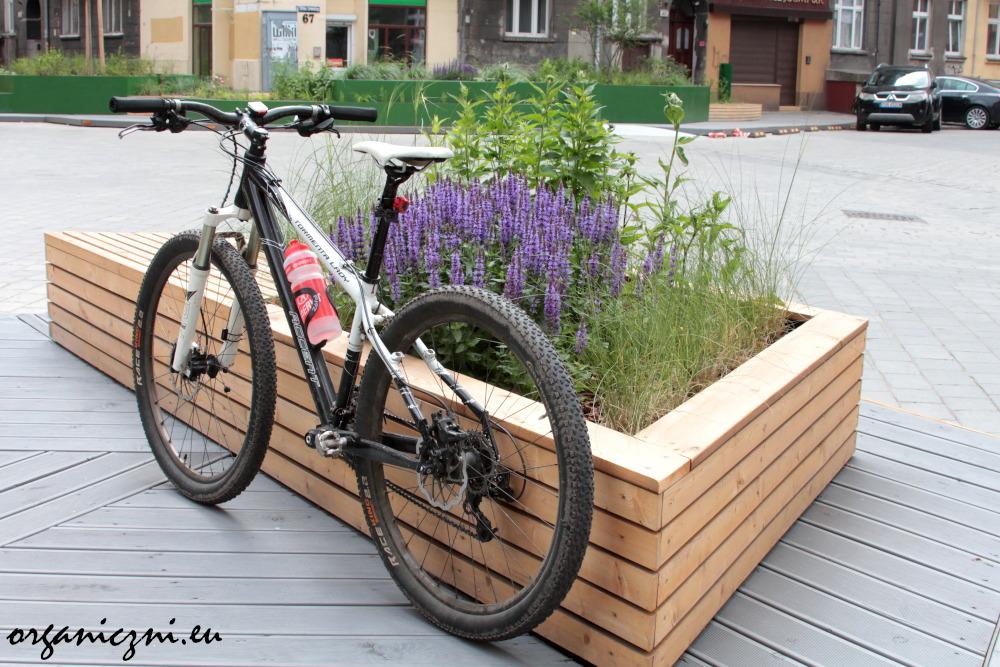 Projekt GrowGreen we Wrocławiu
