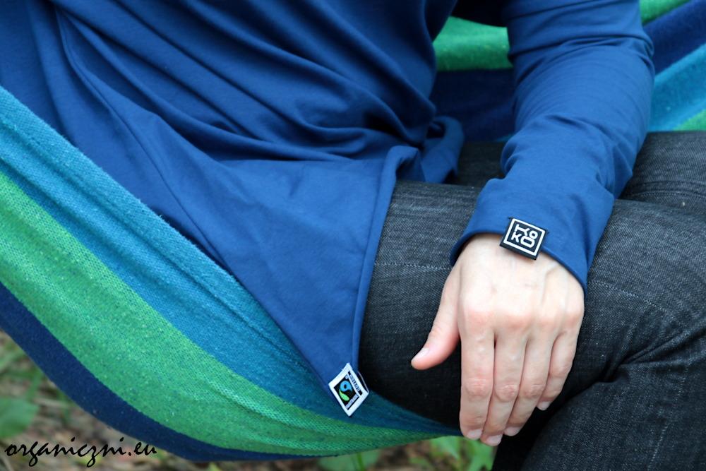 KOKOworld i ubrania z certyfikatem Fairtrade
