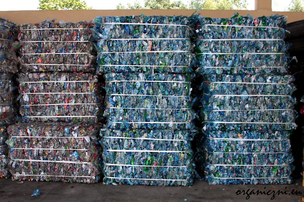 PET-y, Zakład Unieszkodliwiania Odpadów w Różannie