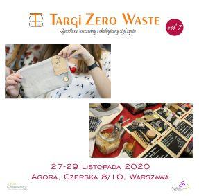 Targi Zero Waste w Warszawie