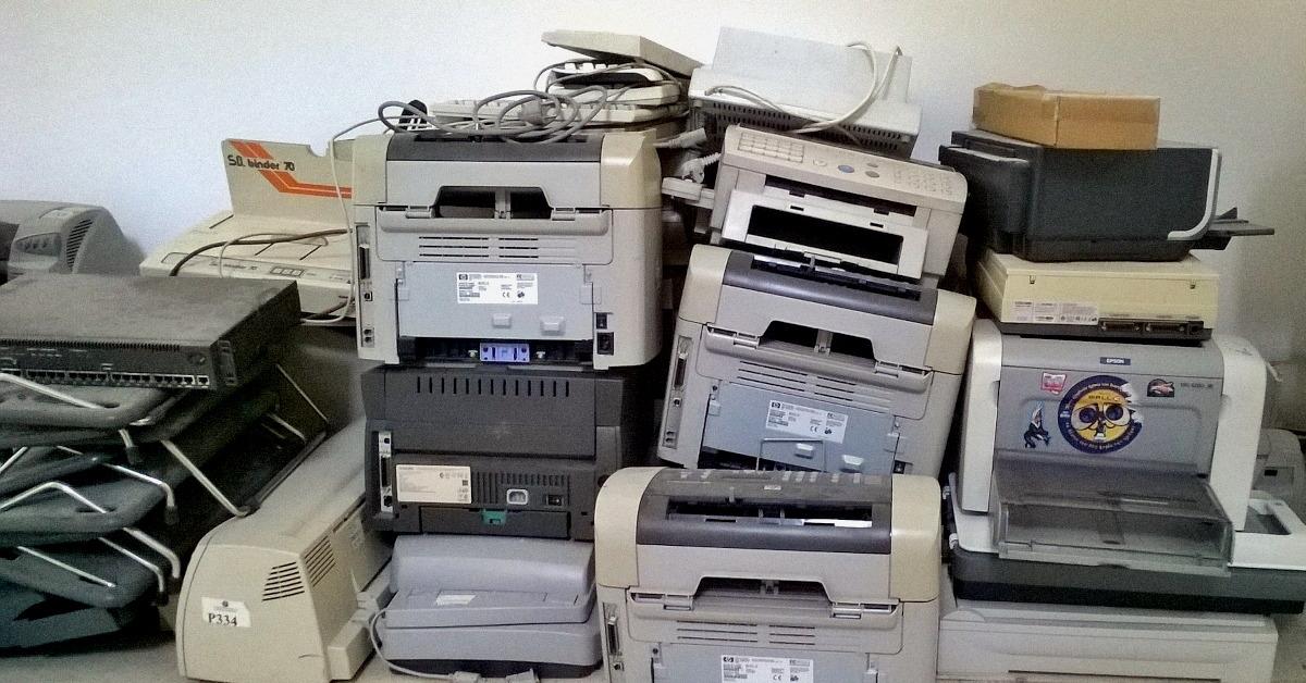 Nie mam drukarki