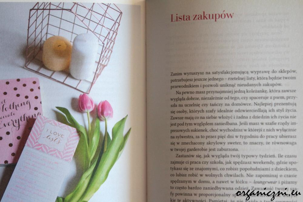 """Joanna Glogaza, """"Slow fashion. Modowa rewolucja"""""""