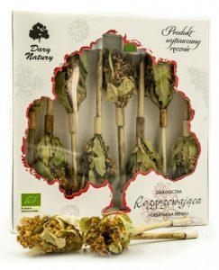 Herbata na patyku Dary Natury