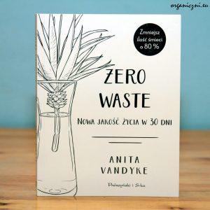 "Anita Vandyke,""Zero waste"""