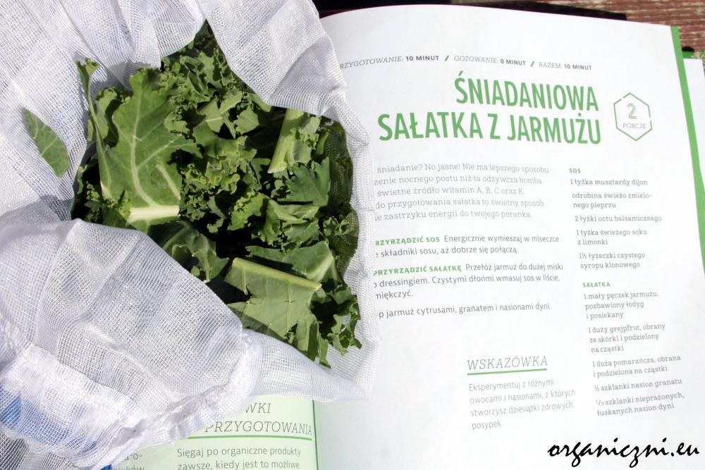 """""""Greenprint. Jak dzięki zielonej diecie uzdrowić siebie i świat"""""""
